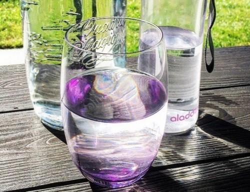 Endlich genug Wasser trinken! 8 unschlagbare Tipps.